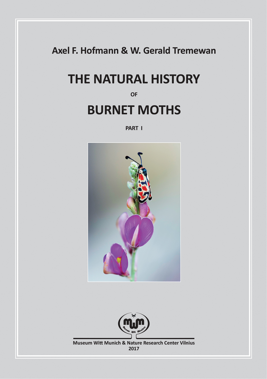 The Natural History of Burnet Moths - OUVRAGE SPECIALISÉ - NOUVEAU Showimg.php?filename=oo_166351